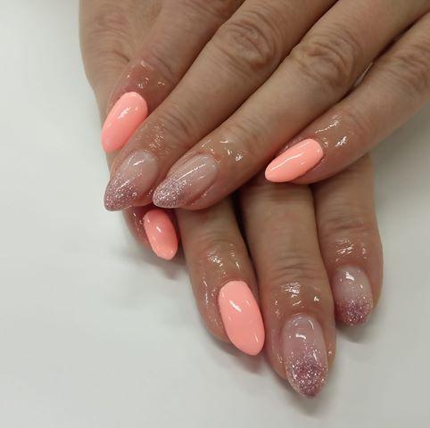 Beautiful nails by Yordanka Karataseva