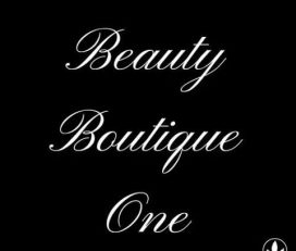 Beauty Boutique One