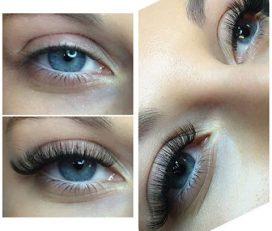 Beauty lashes by Vania Georgieva