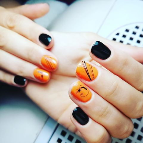 Beauty Nails Desi Angelova