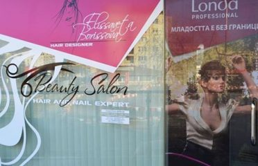 Beauty Salon Elissaveta Borissova