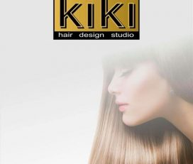 Beauty Salon Kiki
