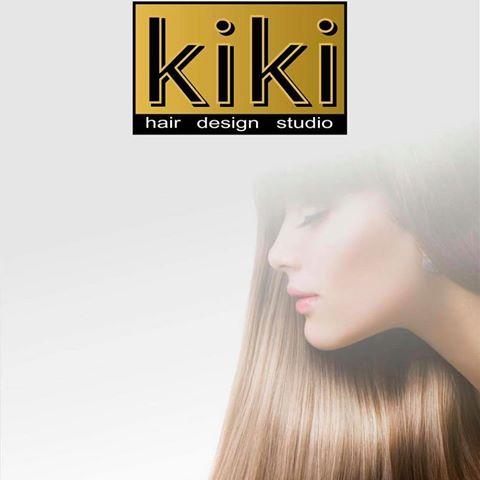 Beauty Salon Kiki