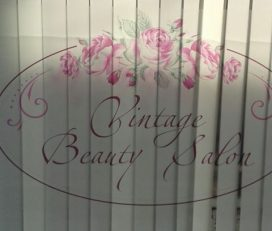 Beauty Salon Vintage