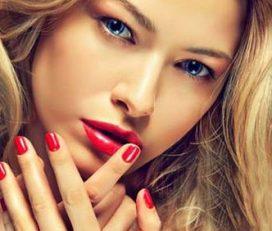 Beauty Salon Zori