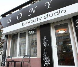 Beauty studio BONY