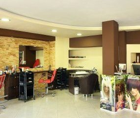 BEAUTY STUDIO  VIOLETA