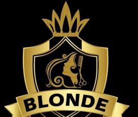 Blonde Beauty Salon