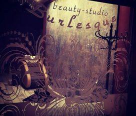 Burlesque Beauty – Studio