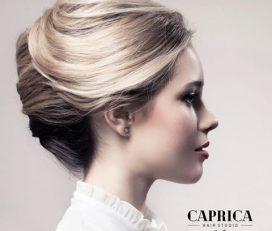 Caprica Hair Studio