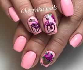 Cherynka Nails – Ekaterina Guneva