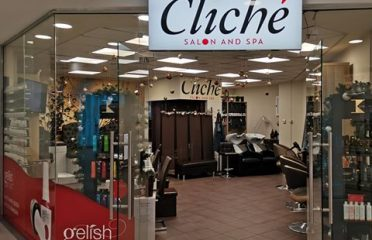 Cliche SALON and SPA