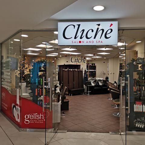 Cliche SALON and SPA