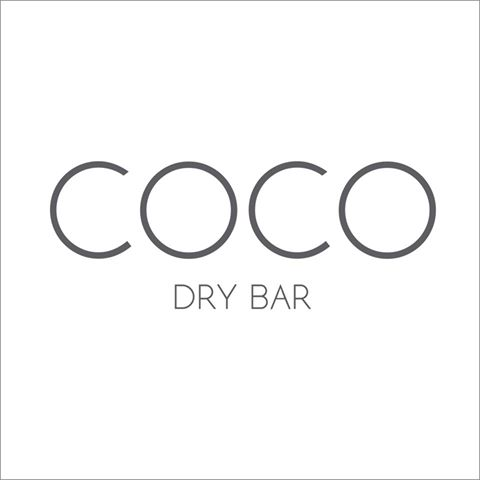 COCO dry bar & more