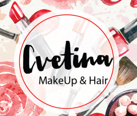 Cvetina Make-Up & Hair