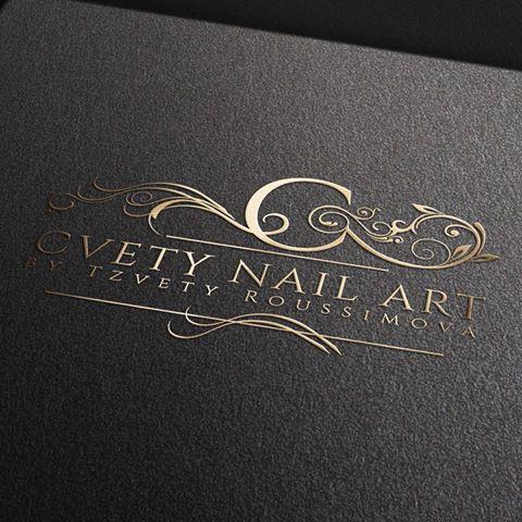 Cvety Nail Art