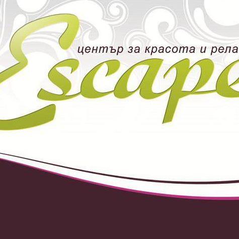 Център за красота Ескейп