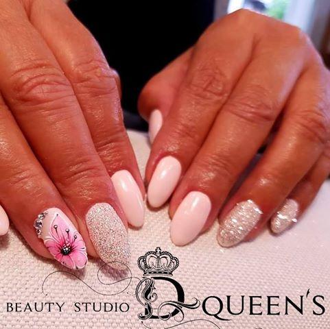 D queen's beauty studio by Dayana Stoyanovska