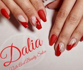 Dalia Nails And Beauty Salon