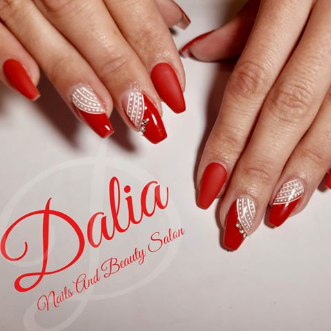 Dalia Nails And Beauty Salon
