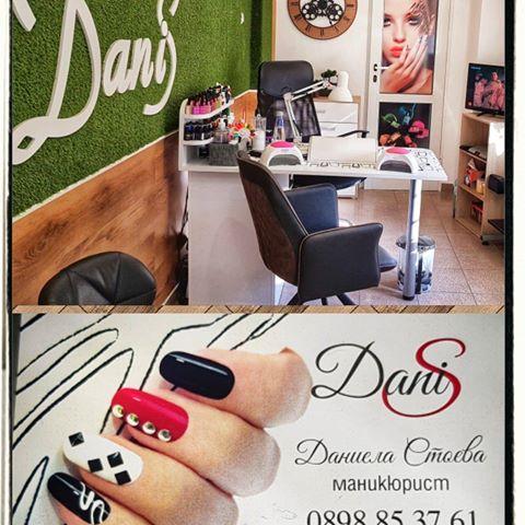 Dani S Nails