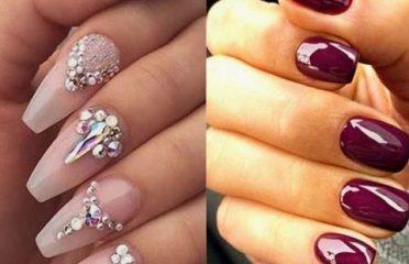 Deni Art Nails