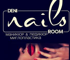 Deni Nails Room