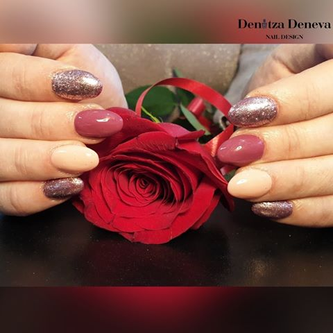 Denitza Deneva – nail design