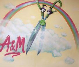 Детски фризьорски салон А&М