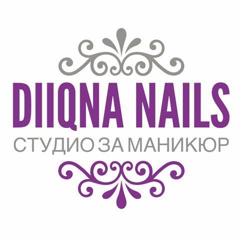 Diiqna nails