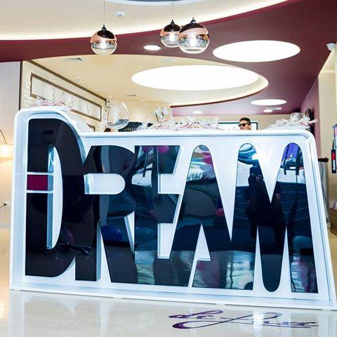 Dream Deluxe – Център за красота и здраве