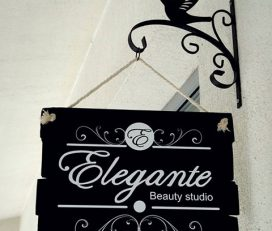 Elegante Beauty Studio