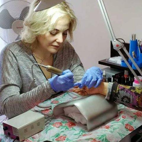 Elena Art Nail Master