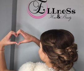 ELLnesS Hair&Beauty