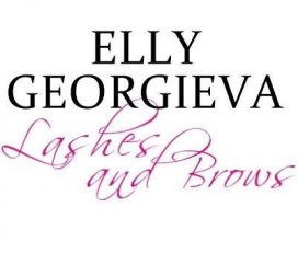 Elly Georgieva – Lashes and Brows