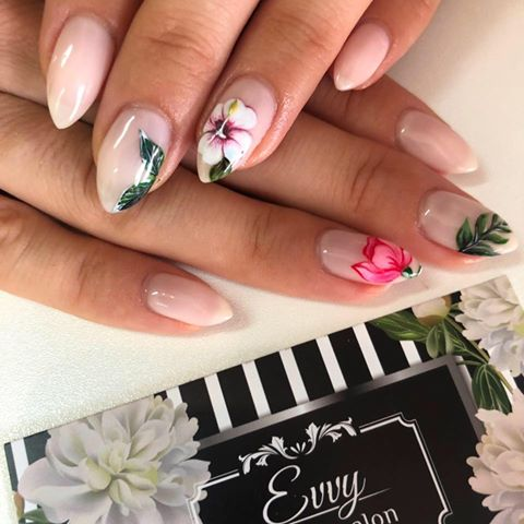 Evvy Beauty Salon