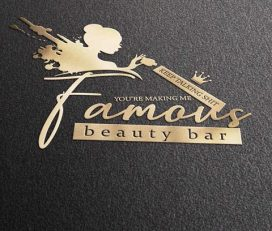 Famous beauty bar