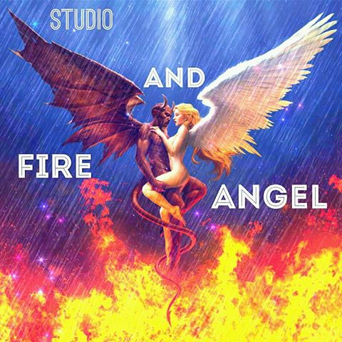 FIRE and ANGEL