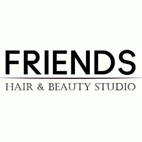 Friends – hair & beauty studio