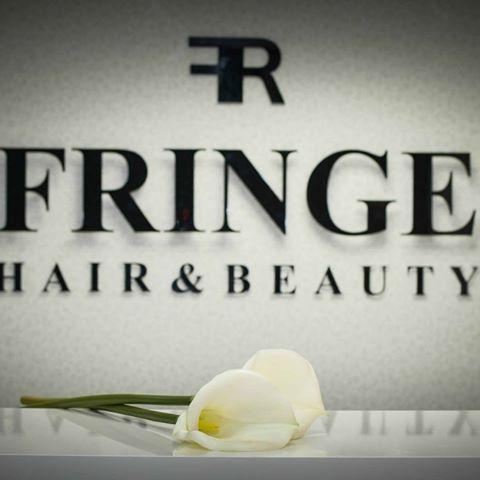 FRINGE- Hair&Beauty