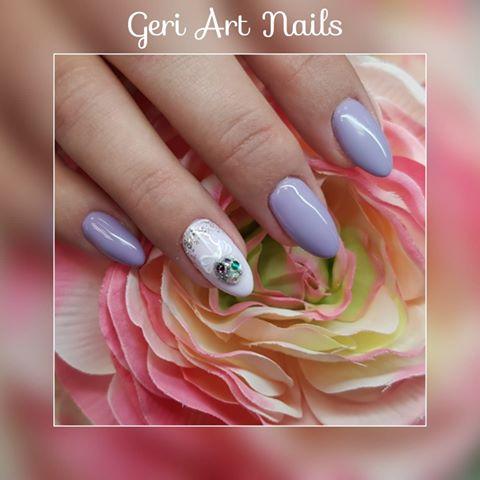 Geri Art Nails