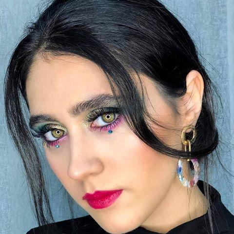 Hair and beauty studio EDA – Giga Sofronova