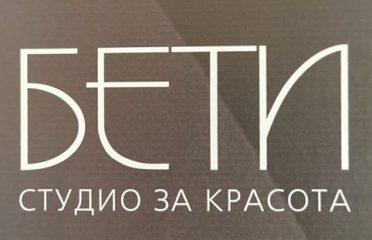 Hair & beauty center BETI