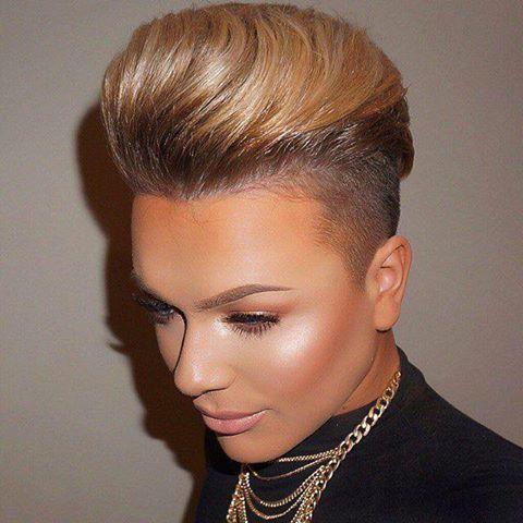 Hair boutique Avangard