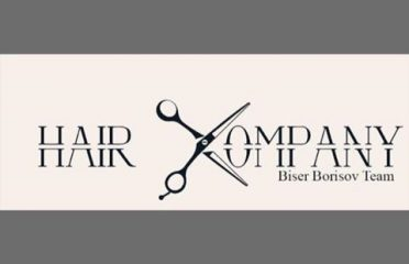 Hair Company by Biser Borisov Team