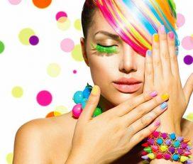 Hairdresser-Mariana