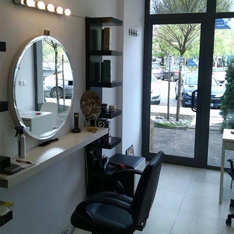 HairStudio Paris