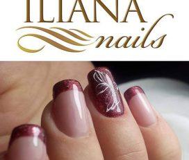 Iliana nails
