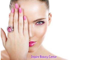 Inspire Beauty Center