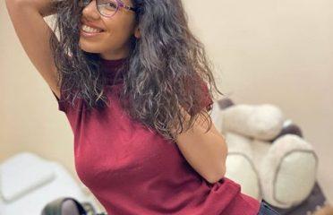 Ivelina Gancheva Hairdresser